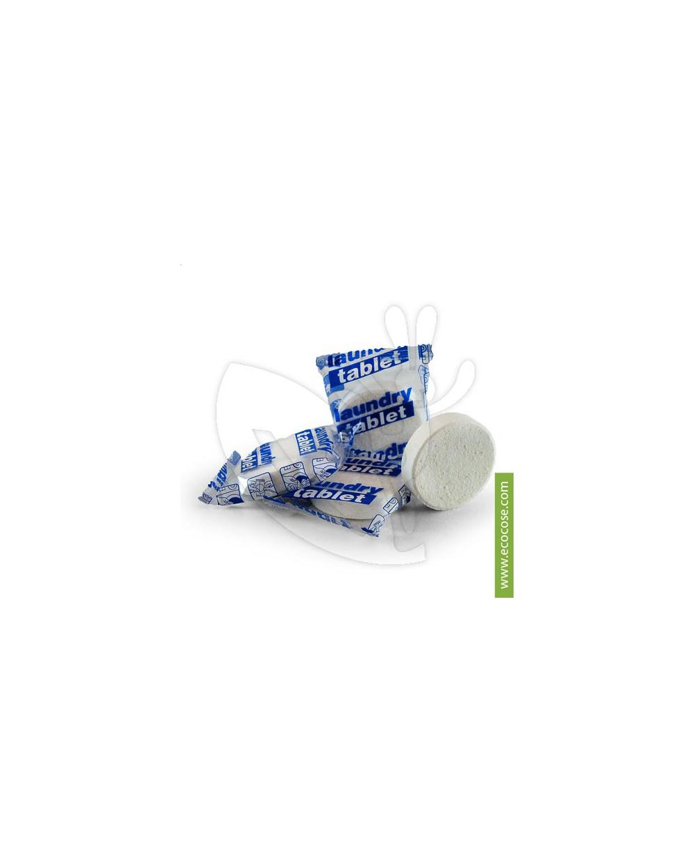 Greenatural - Green Tabs Pastiglie per il bucato