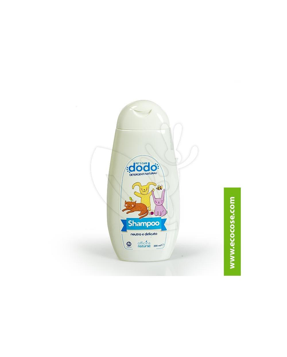 DODO - Shampoo neutro e delicato