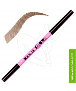 Neve Cosmetics - Manga Brows ash blonde & cold brown