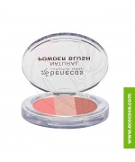 Benecos Trio Blush Compatto - Fall in love *NEW*
