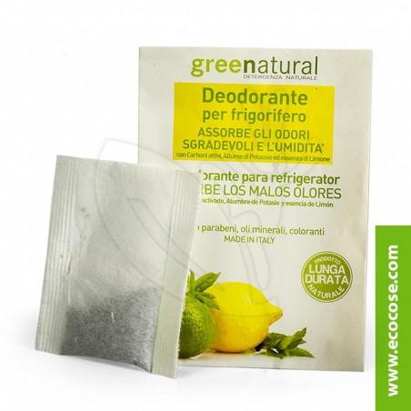 Greenatural - Deodorante per frigorifero