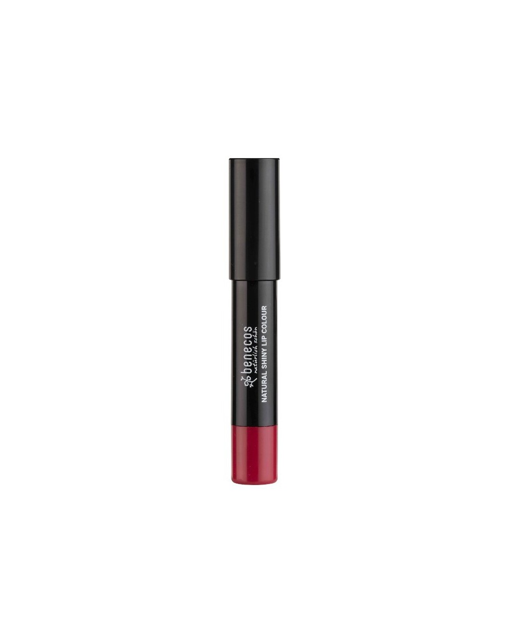 Benecos Shiny Natural Lip Colours - Silky Tulip