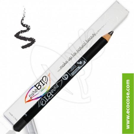 PuroBIO Cosmetics - Matita Biologica Occhi 03 Grigio
