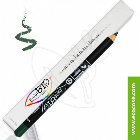 PuroBIO Cosmetics - Matita Biologica Occhi 06 Verde