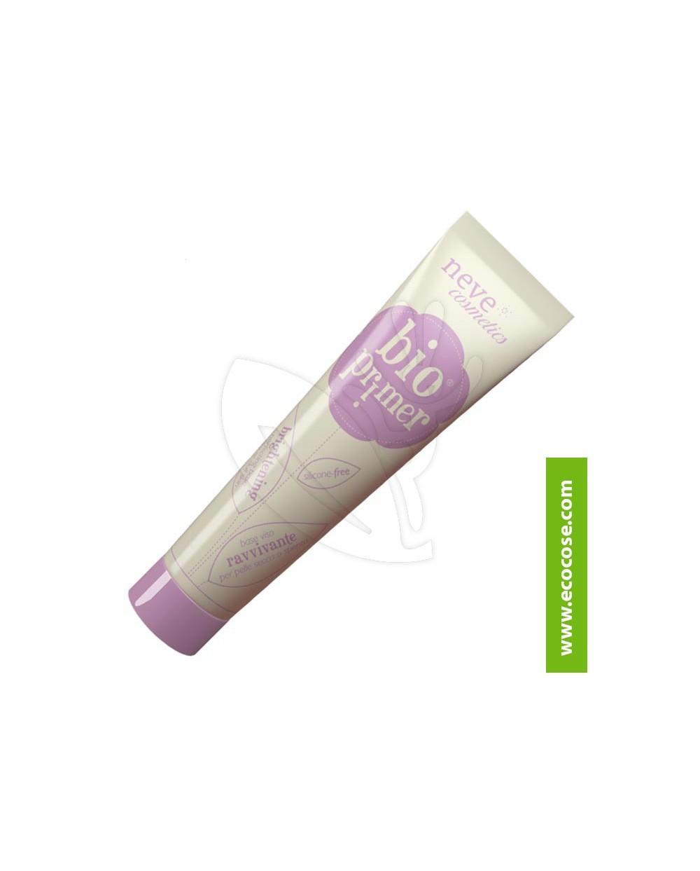 Neve Cosmetics - BioPrimer Brightening - pelle secca-spenta