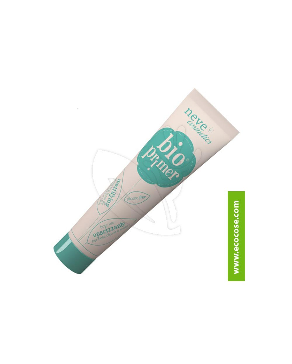 Neve Cosmetics - BioPrimer Mattifying - pelle grassa-mista