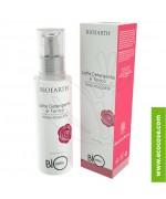 Bioearth - Bioprotettiva- Latte 2 in 1 Detergente e Tonico Bio Rosa Mosqueta