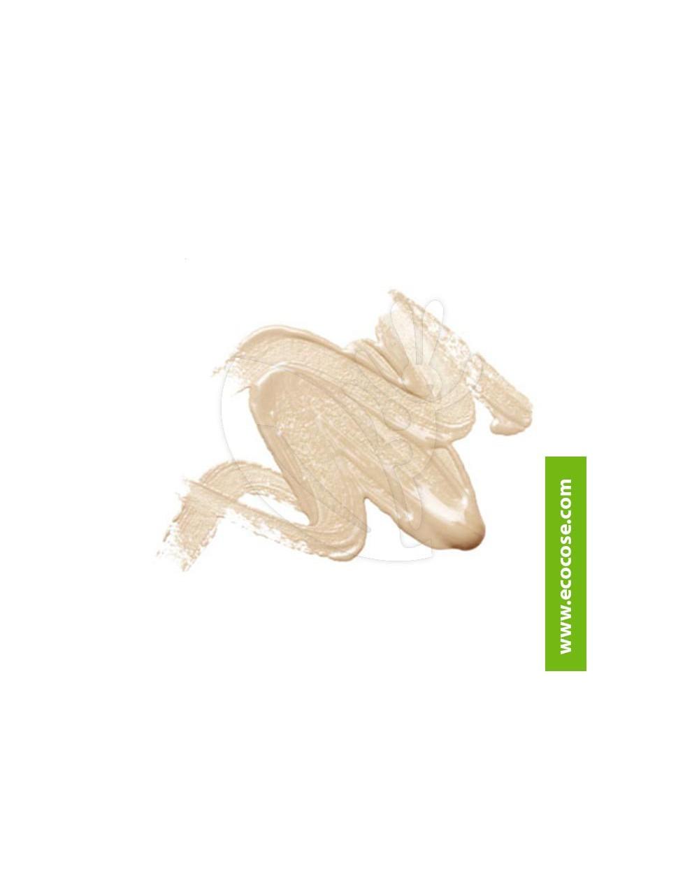 Couleur Caramel - Fondotinta fluido Hydracoton - Ivoire 11