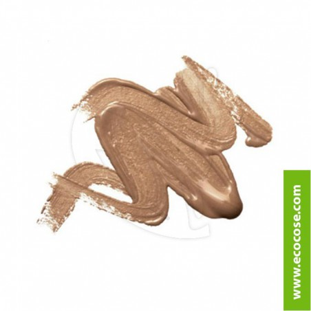 Couleur Caramel - Fondotinta fluido Hydracoton - Miel 16