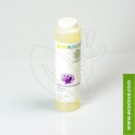 Greenatural - Bagnodoccia delicato Lavanda 250 ml