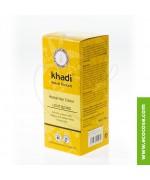 Khadi - Tinta vegetale Biondo chiaro (Henné Biondo Chiaro)