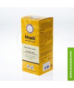 Khadi - Tinta vegetale Biondo Dorato (Henné Biondo Dorato)