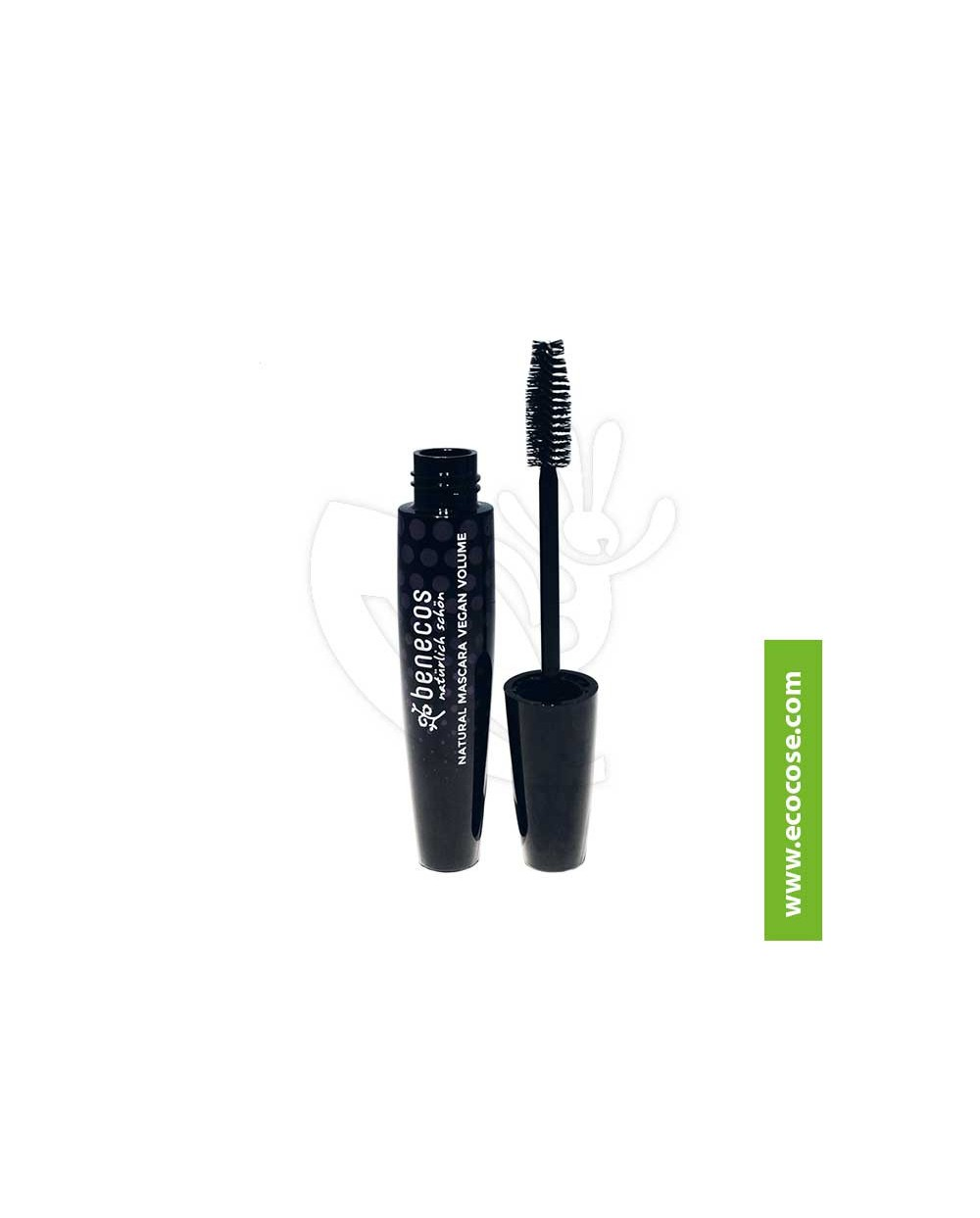 Benecos Mascara Vegan Volume - Magic Black