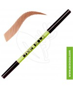 Neve Cosmetics - Manga Brows light copper & henna red