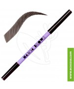 Neve Cosmetics - Manga Brows deep ebony & pure black