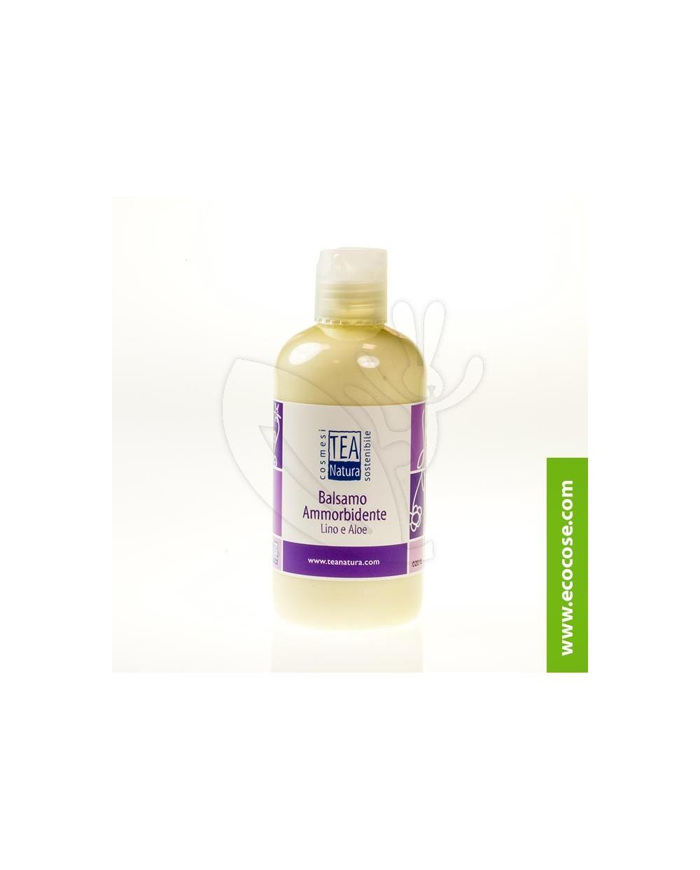 Tea Natura - Balsamo ammorbidente al Lino e Aloe