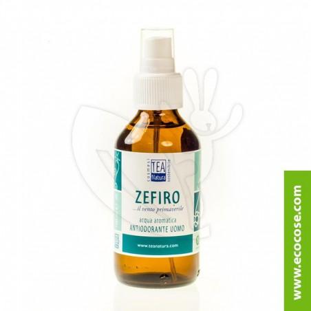 Tea Natura - Zefiro Acqua aromatica antiodorante Uomo