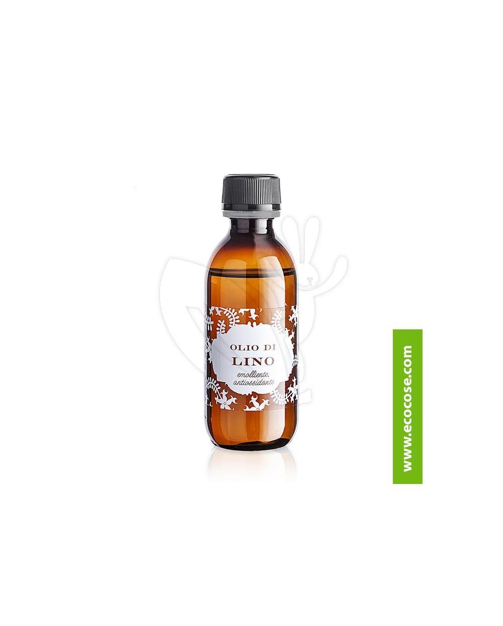 Officina Naturae - Olio di Lino