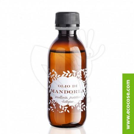 Officina Naturae - Olio di Mandorle dolci