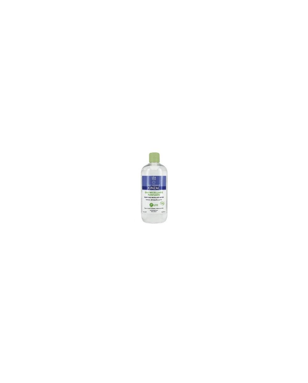 Eau Thermale Jonzac - PURE - Acqua micellare purificante
