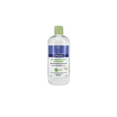Eau Thermale Jonzac - Acqua micellare purificante