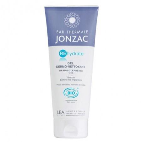 Eau Thermale Jonzac - Gel dermo-detergente reidratante