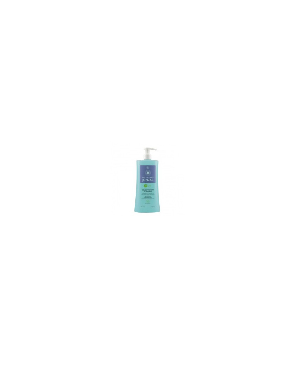 Eau Thermale Jonzac - PURE - Gel detergente purificante