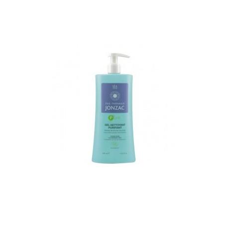 Eau Thermale Jonzac - Gel detergente purificante