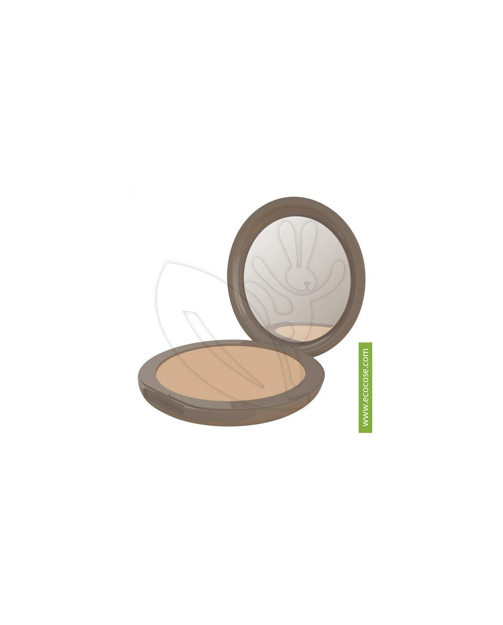 "Neve Cosmetics Fondotinta Flat Perfection ""Tan Warm"""