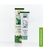 Tea Natura - Dentifricio Argilla e Salvia