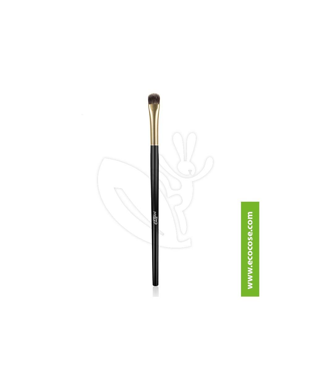 PuroBIO Cosmetics - Pennello 04 Ombretti, correttori in crema
