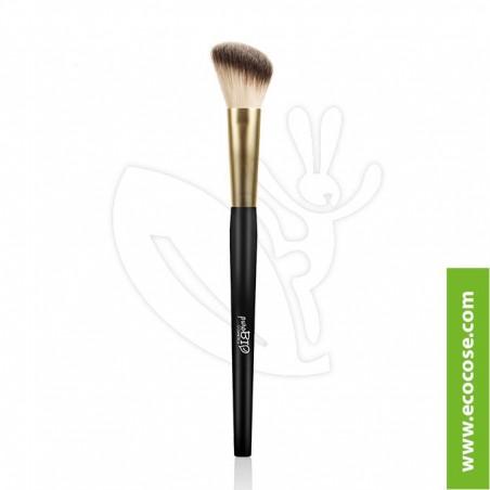 PuroBIO Cosmetics - Pennello 02 Blush, Terra, Cipria