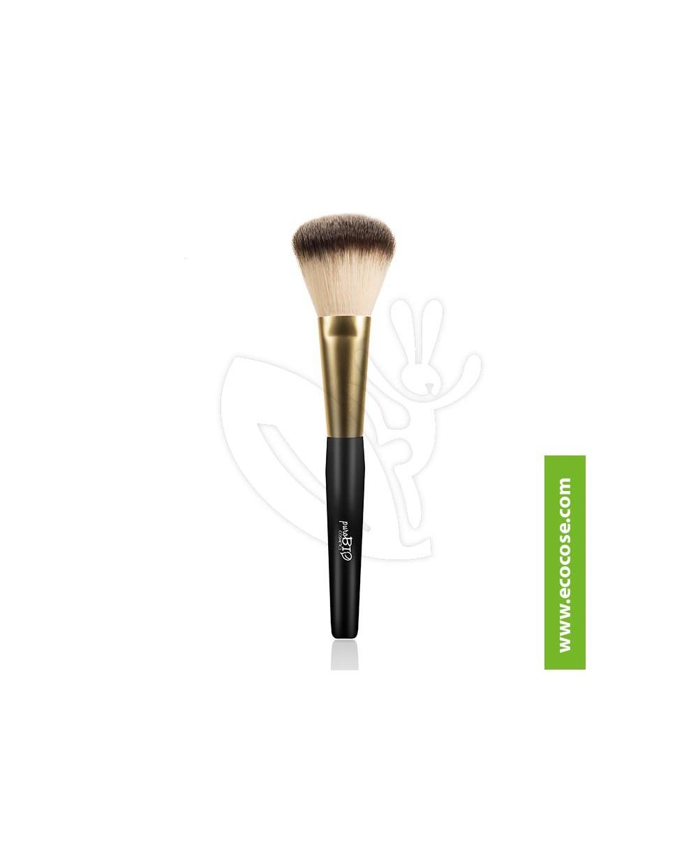 PuroBIO Cosmetics - Pennello 01 Polvere