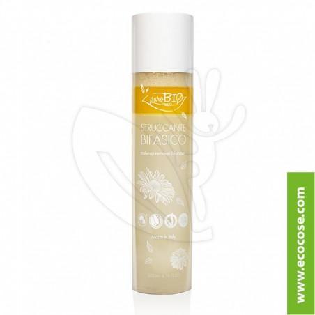 PuroBIO Cosmetics - Struccante bifasico