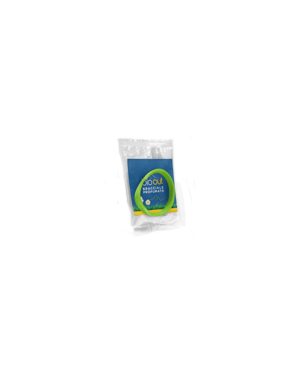 Bio Out - Bracciale profumato antizanzare