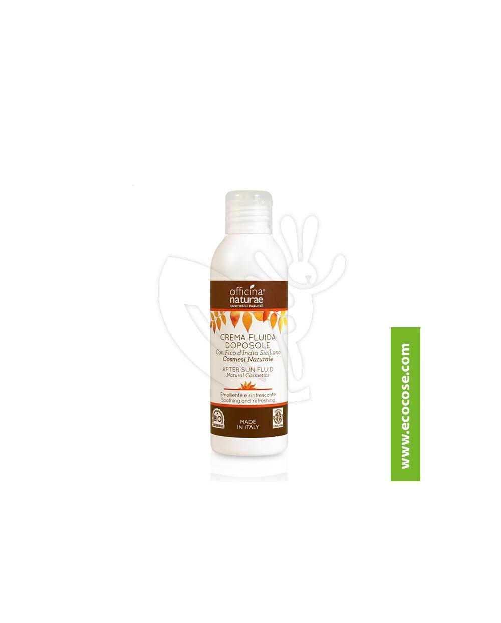 Officina Naturae - Crema fluida Doposole