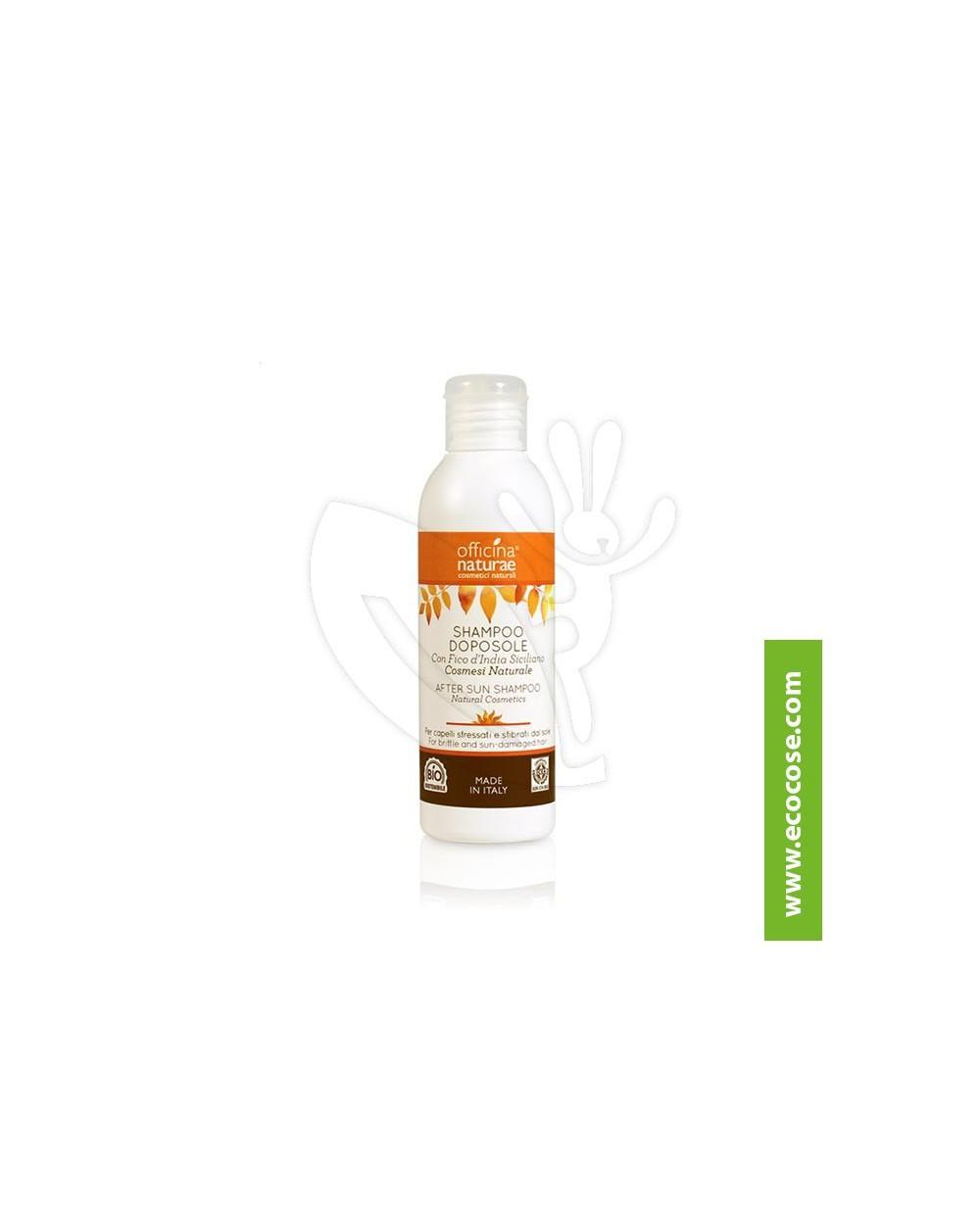 Officina Naturae - Shampoo Doposole