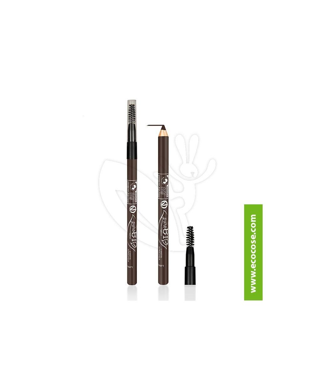 PuroBIO Cosmetics - Matita Sopraccigliare 07 *NEW*
