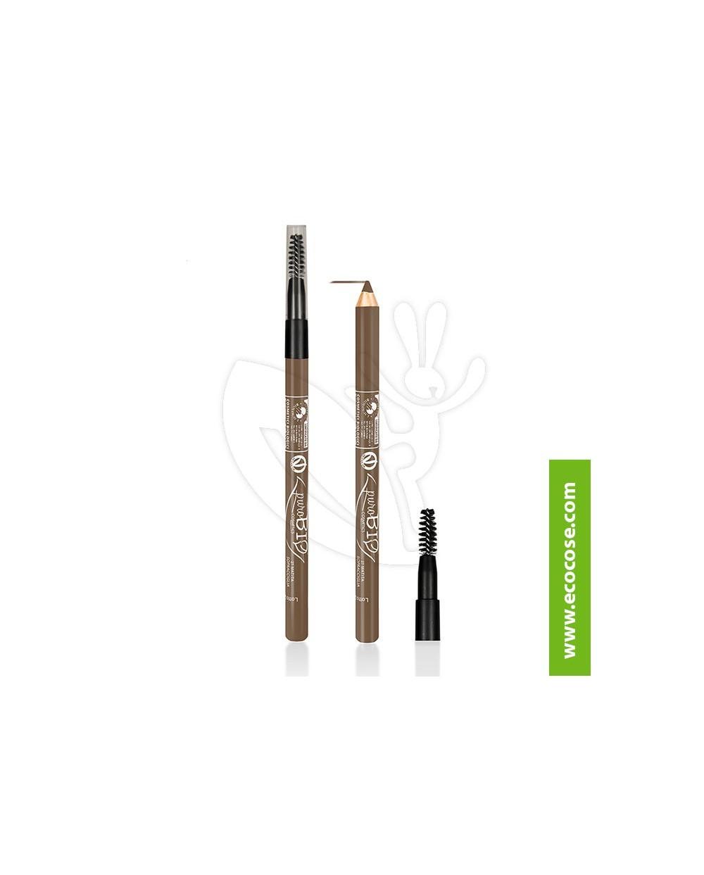 PuroBIO Cosmetics - Matita Sopraccigliare 27