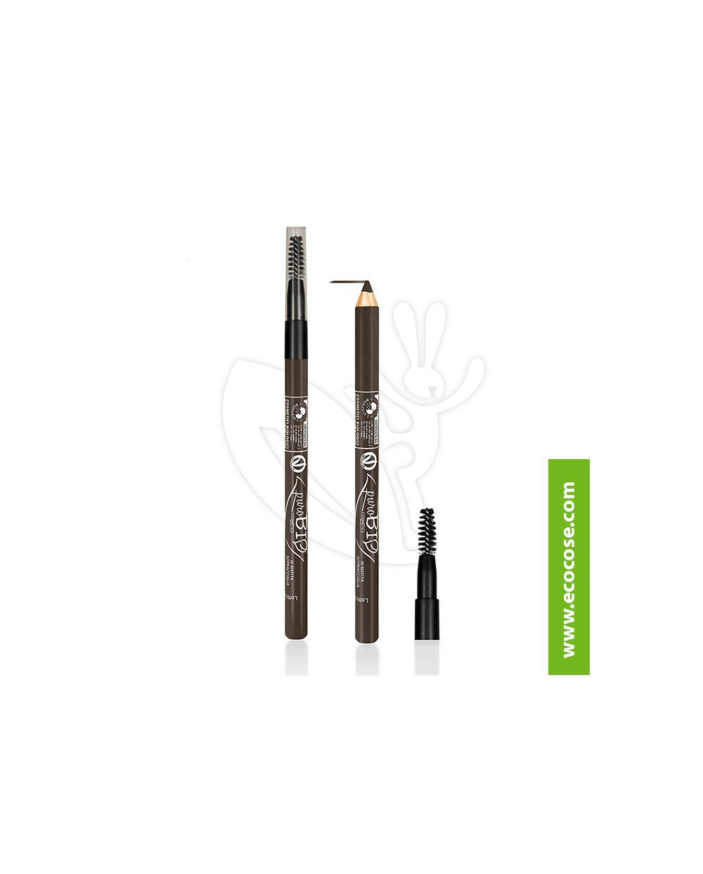 PuroBIO Cosmetics - Matita Sopraccigliare 28
