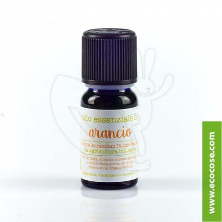 La Saponaria - Olio essenziale di Arancio