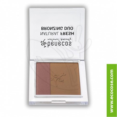 Benecos - Natural Fresh Bronzing Duo - Ibiza Nights *NEW*
