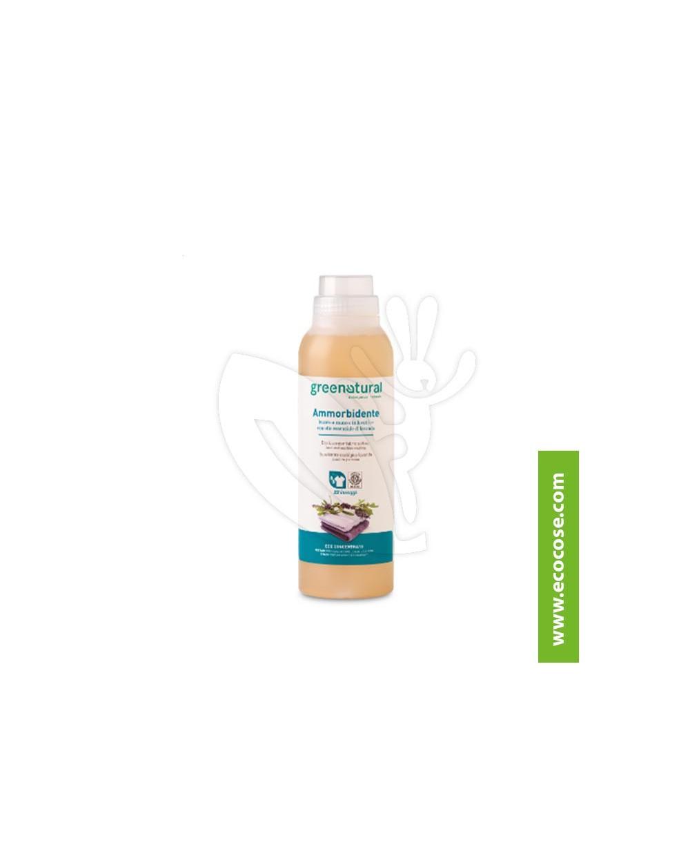 Greenatural - Ammorbidente alla LAVANDA (senza siliconi)