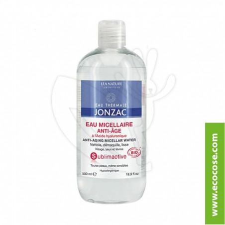 Eau Thermale Jonzac - Acqua micellare ANTIAGE - Viso-Occhi-Labbra
