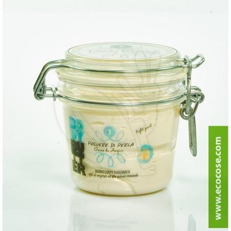 Volga Cosmetici - Burro Eudermico - Polvere di Perla