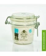 Volga Cosmetici - Burro Eudermico - Note di Cocco