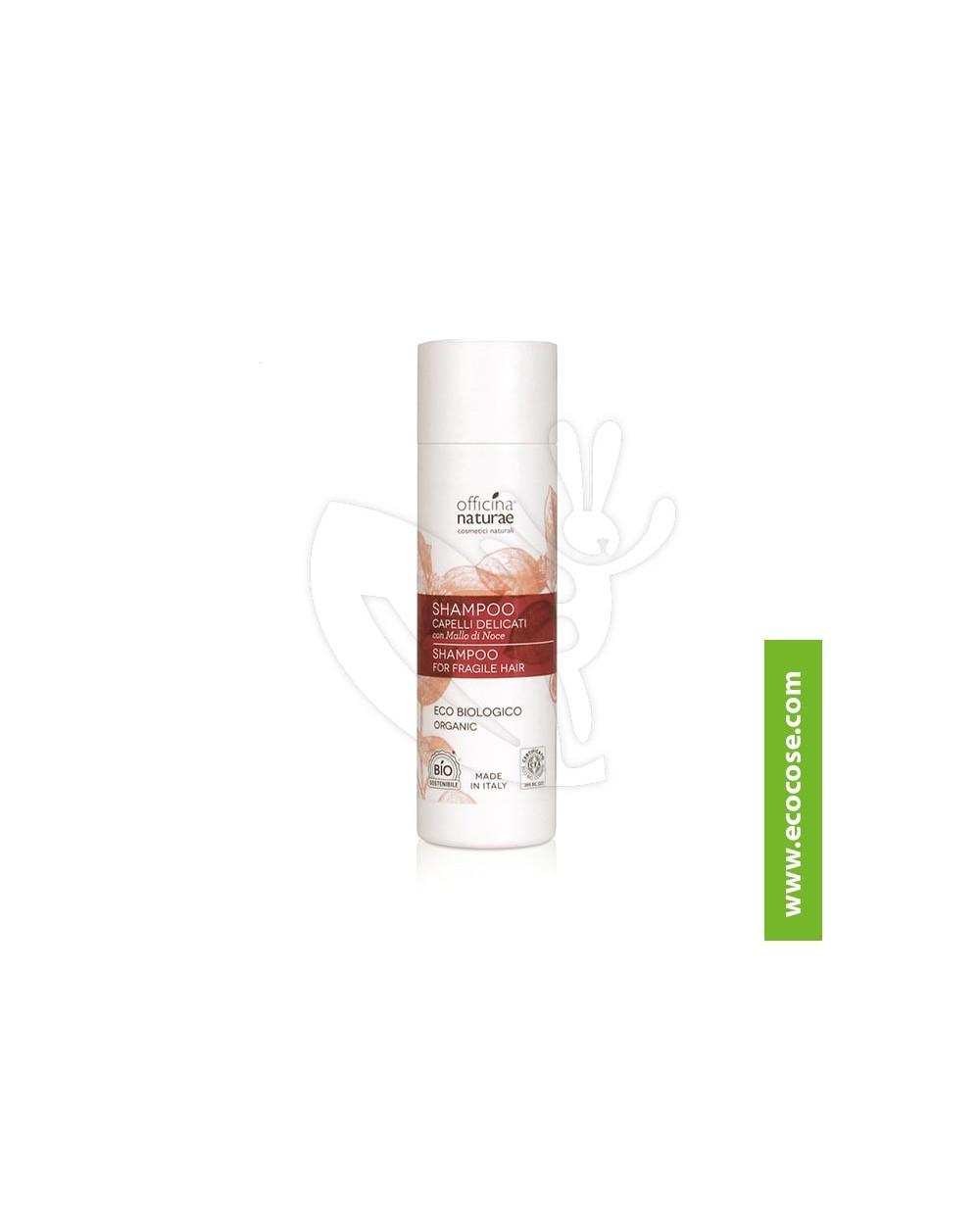 Officina Naturae - Gli Innovattivi - Shampoo Capelli Delicati