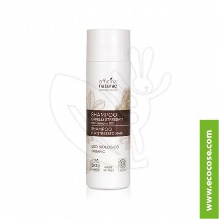 Officina Naturae - Gli Innovattivi - Shampoo Capelli Stressati