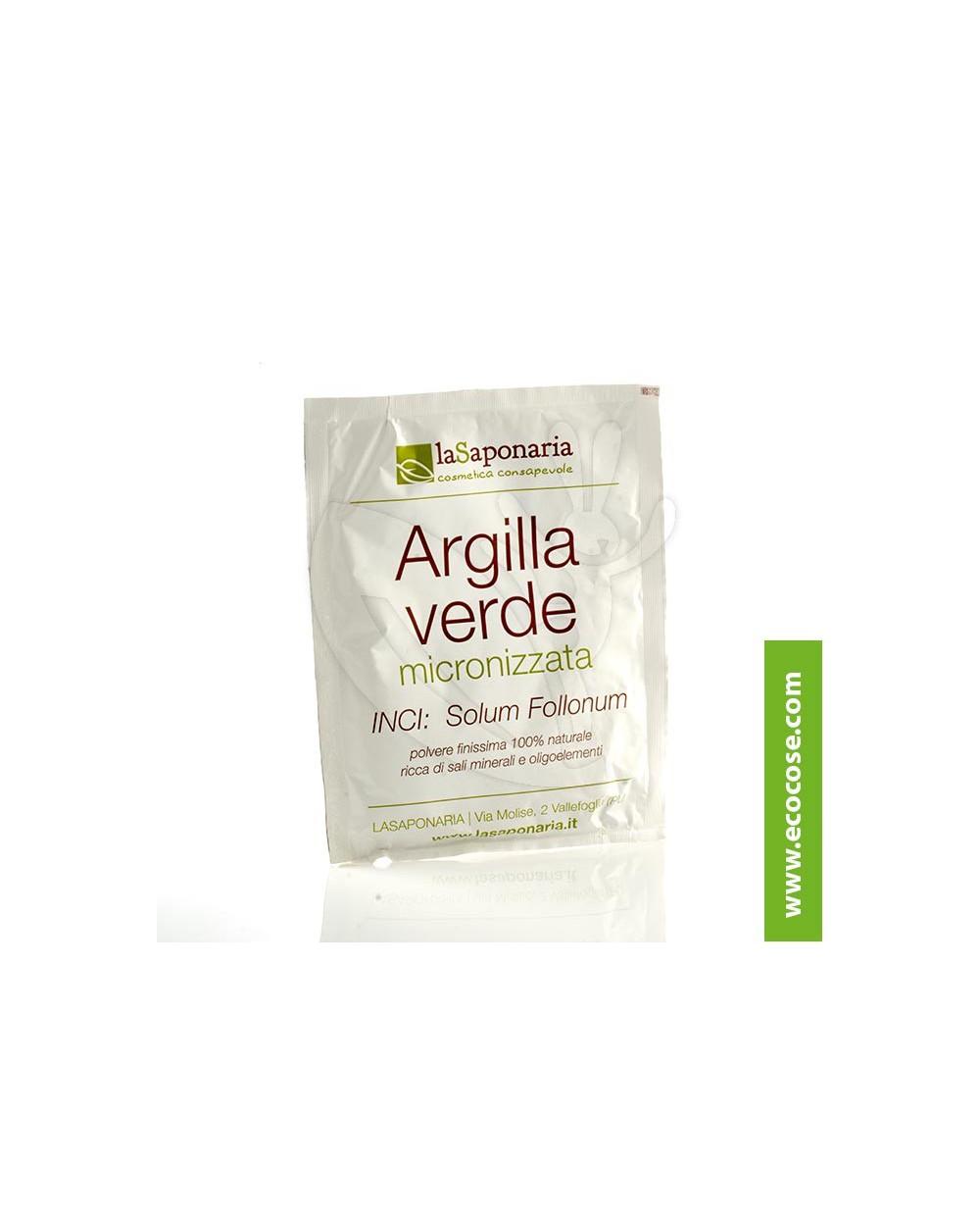 La Saponaria - Argilla Verde