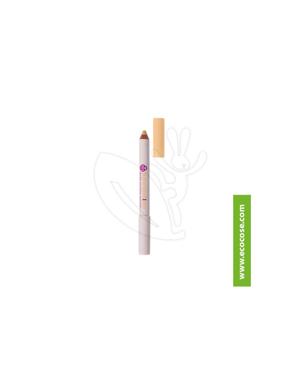 Neve Cosmetics - Nascondino Double Precision concealer - Fair